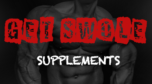 Get Swole Supplements